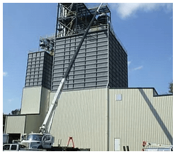 Industrial Installations